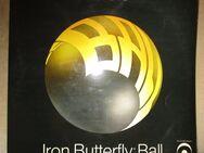 Iron Butterfly - Ball (ATCO / Twen 1969) Orig. Vinyl LP [VG+] - Groß Gerau