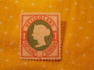 Helgoland-1 Farthing( Pfennig) 1875,  Mi.Nr.11,Lot 150