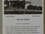 Foto-Postkarte Schloss Meersburg, ca. 1950er-Jahre - Münster