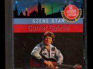 Gunter Gabriel SZENE STAR Die großen Erfolge 1978 - Nürnberg