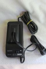 Original Sony AC-V17A Power Adaptor