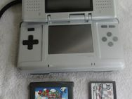 Nintendo DS mit MarioKart & Super Mario Advance - Bad Belzig