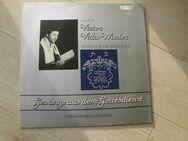 Gesänge aus dem Gottesdienst Synagoge Juden  Kantor: Victor Vida-Wieder Schallplatte Vinyl 4,- - Flensburg