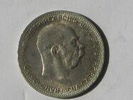 1 Krone 1915 Österreich , Franz Josef I.,Lot 15