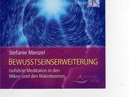 Meditations-CD von Stefanie Menzel - Sarstedt