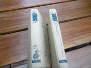2 Bücher von Mark Twain - Gelsenkirchen Buer
