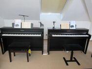 Yamaha Clavinova Digitalpiano-Neuheiten CLP-735 + CLP-745 bestellbar - Nideggen