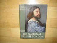 Die National-Galerie London Gebundene Ausgabe – 1960 - Rosenheim