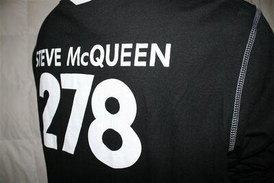 Belstaff Steve McQueen Herren T-shirt Harley Roller Shirt Langarm - Nienburg (Weser)