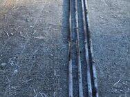 Stahlträger, Eisen, 4x Rundeisen; ca. 360cm lang, 15mm Durchmesser - Bad Belzig