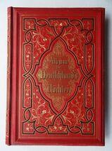 Album für Deutschlands Töchter. Lieder und Romanzen, um 1880