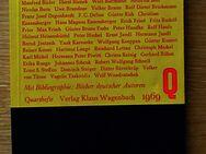 Tintenfisch 2. Jahrbuch für Literatur. 1969 - Münster