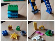 Lego Duplo Einzelteile Ersatzteile Leiter, Topf - Immenhausen