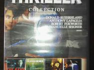 DVD Thriller Collection (4 Filme) - Leck