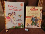 Erstleser-Bücher / Thema: Ponygeschichten u. Fremde/ Bücherbär - Duisburg