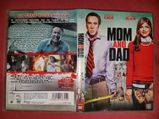 Mom and Dad Nicolas Cage Selma Blair Brian Taylor DVD-Video 16:9 KSM GmbH ISBN 4260495767444 VERKAUFSWARE