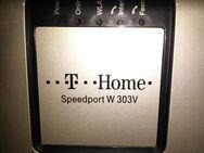 T Home Speedport W 303 V   DSL Modem - Kassel Brasselsberg