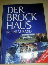 1xDer Brockhaus in Einen Band von 2006/1x Brockhaus über Tiere und Pflanzen