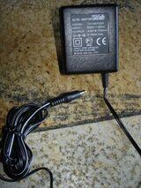 Gebrauchtes Netzteil für Drucker, Laptop, o.ä.; Eingangsspannung 230 V; Ausgang: 6 V / 600 mA; einwandfreie Funktion; Stecker und Kabel OK; 5 €