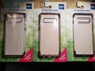 Verkaufe 3 Silikon Smartphone Cover je 2,50€ - Bergisch Gladbach Zentrum