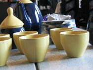 Espressotassen Mokkatassen Espressovervice Mokkaservice neu OVP - Celle
