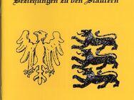 Paul Kaisser Titel: Die Zähringer und ihre verwandtschaftlichen Beziehungen zu den Staufern - Spraitbach