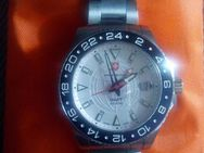 NP 599,-€! Neuwertige Luxusuhr CX Swiss Military Watch - Nürnberg