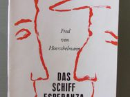 Fred von Hoerschelmann. Das Schiff Esperanza - Münster