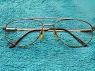 Brille mit Sehstärke siehe Fotos. - Kassel Brasselsberg