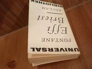 Effi Briest. Taschenbuch v. 1971 - Reclam Universal Bibliothek. - Rosenheim