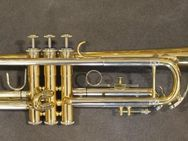 Kühnl & Hoyer Trompete, Mod. Sella inkl. Koffer - Hagenburg