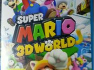 Super MARIO 3D Wörld - Nintendo WiiU - Bad Vilbel