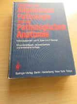 Lehrbuch der Allgemeinen Pathologie u.der Pathologischen Anatomie