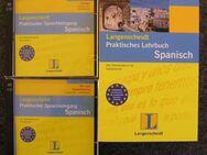 Spanisch - Praktischer Sprachlehrgang - Sprachkurs + 4 CDs - Lörrach