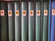 Briefmarkensammlung Bundesrepublik Deutschland 1949-2005 - Hennef (Sieg)