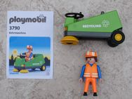 Playmobil Kehrmaschine 3790 - City-Service - Westheim (Pfalz)