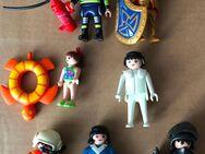 Playmobilfiguren zu verkaufen - Baunatal
