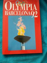 Olympia Barcelona 92