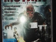 DVD Mutant Collection (4 Filme) - Leck