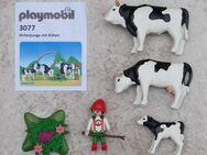 Playmobil Hirtenjunge mit Kühen 3077 - Bauernhof - Westheim (Pfalz)