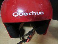 Skihelm Quechua (für Kinder und Jugendliche) - Herne Holsterhauen