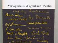 Das Schwarze Brett 3 – Almanach 1967. - Münster