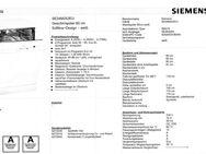 Geschirrspülmaschine Siemens SE24M252EU - Weiterstadt