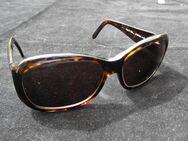 Fielmann Design 477 SUN CL Sonnenbrille UV 400 Block col 439 mit Sehstärke, 5,- - Flensburg