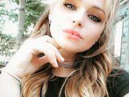 NEU in LANDSHUT: 🌺 TINA 21J. ⚡️ supergeile Blondine will Spaß - 100% Originalfotos - Landshut