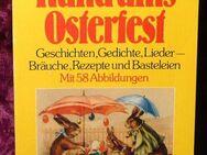 Rund ums Osterfest von Marianne Mehling - Niederfischbach