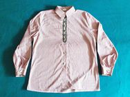 """PIUELLI Trachten Hemdbluse - Trachten Dirndl Hemd / Bluse """"rot/weiß"""" Gr. 38 - Andernach"""