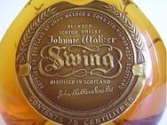 Johnny Walker Swing Blended Scotch Whisky - Bremen