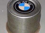 BMW original Radkappe Nabendeckel 55mm 50mm hoch edelstahl Oldtimer - Spraitbach