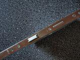 GU-Mehrfachverriegelung mit 4 Rollzapfen